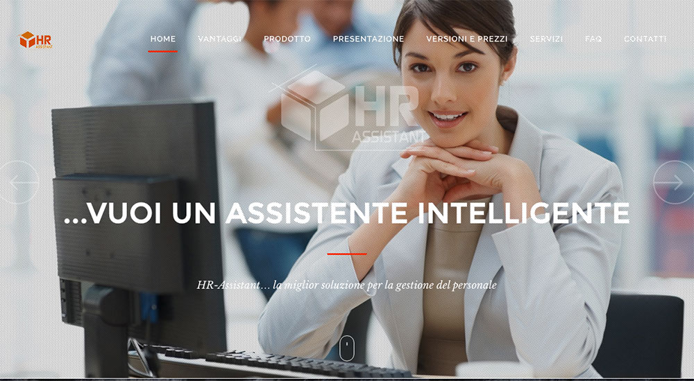 HR Assistant Sofware